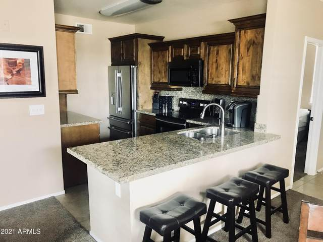 7009 E Acoma Drive #2150, Scottsdale, AZ 85254 (MLS #6219288) :: ASAP Realty