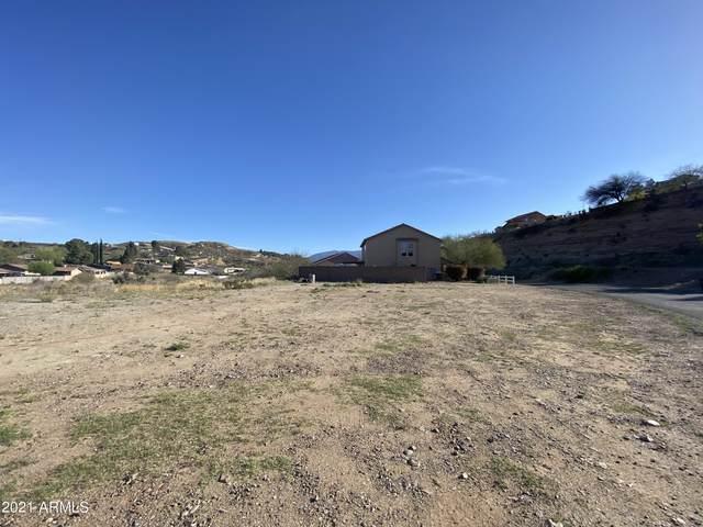 112 N Pinaleno Drive, Globe, AZ 85501 (MLS #6219293) :: Sheli Stoddart Team | M.A.Z. Realty Professionals