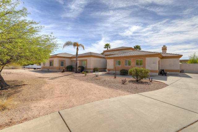 9053 N 123RD Street, Scottsdale, AZ 85259 (MLS #6219302) :: Executive Realty Advisors
