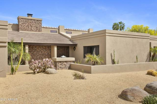 4622 E Onyx Avenue, Phoenix, AZ 85028 (MLS #6219304) :: Devor Real Estate Associates