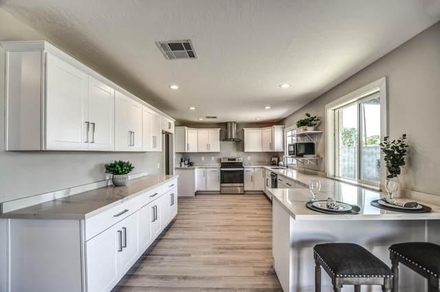 2118 E Fremont Drive, Tempe, AZ 85282 (MLS #6219313) :: Yost Realty Group at RE/MAX Casa Grande