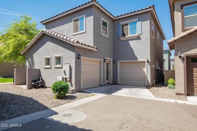 1827 W Minton Street, Phoenix, AZ 85041 (MLS #6219315) :: Yost Realty Group at RE/MAX Casa Grande