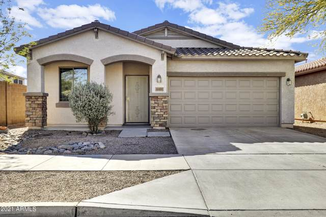 6418 S 70TH Lane, Laveen, AZ 85339 (MLS #6219316) :: Yost Realty Group at RE/MAX Casa Grande