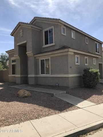 2222 S Harper Street, Mesa, AZ 85209 (MLS #6219329) :: Klaus Team Real Estate Solutions