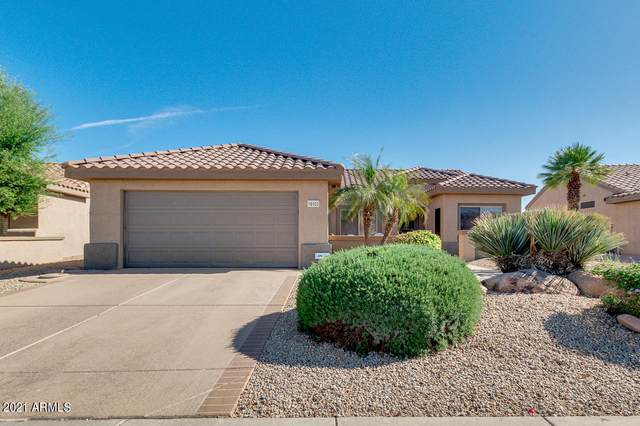 16423 W Sandia Park Drive, Surprise, AZ 85374 (MLS #6219333) :: Sheli Stoddart Team | M.A.Z. Realty Professionals