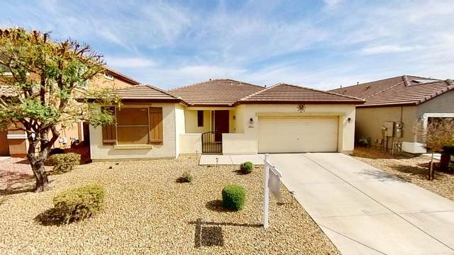 18044 W Carmen Drive, Surprise, AZ 85388 (MLS #6219338) :: The Daniel Montez Real Estate Group