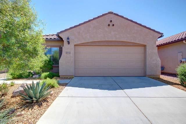 7249 W Candlewood Way, Florence, AZ 85132 (#6219340) :: AZ Power Team