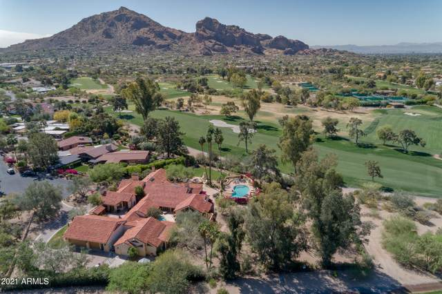 6855 N Peppertree Lane, Paradise Valley, AZ 85253 (MLS #6219346) :: The Garcia Group