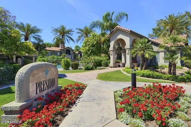 9600 N 96TH Street #179, Scottsdale, AZ 85258 (MLS #6219347) :: My Home Group