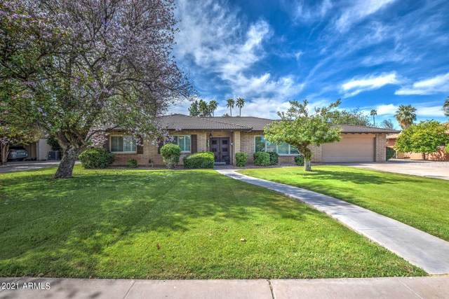 2041 E La Jolla Drive, Tempe, AZ 85282 (MLS #6219351) :: The Daniel Montez Real Estate Group