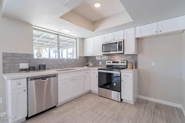 12401 N Columbine Drive, Phoenix, AZ 85029 (MLS #6219371) :: Yost Realty Group at RE/MAX Casa Grande