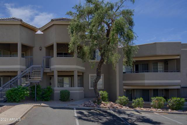 1720 E Thunderbird Road #2048, Phoenix, AZ 85022 (MLS #6219386) :: The Newman Team