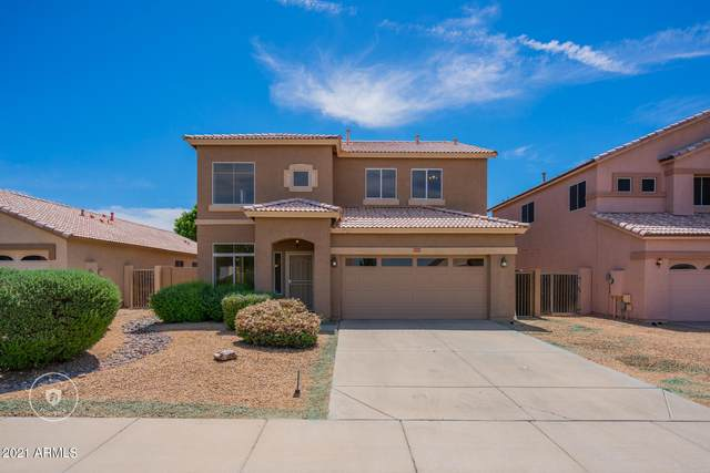 6755 W Bronco Trail, Peoria, AZ 85383 (MLS #6219401) :: Yost Realty Group at RE/MAX Casa Grande