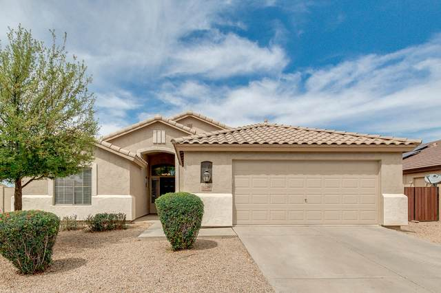 2660 S Holguin Way, Chandler, AZ 85286 (MLS #6219404) :: Yost Realty Group at RE/MAX Casa Grande