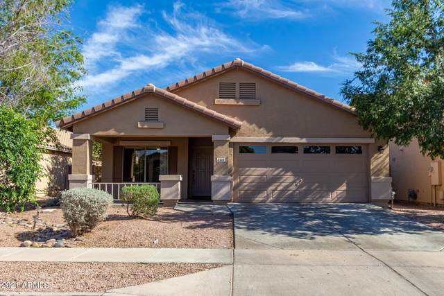 4613 W Beverly Road, Laveen, AZ 85339 (MLS #6219412) :: Yost Realty Group at RE/MAX Casa Grande