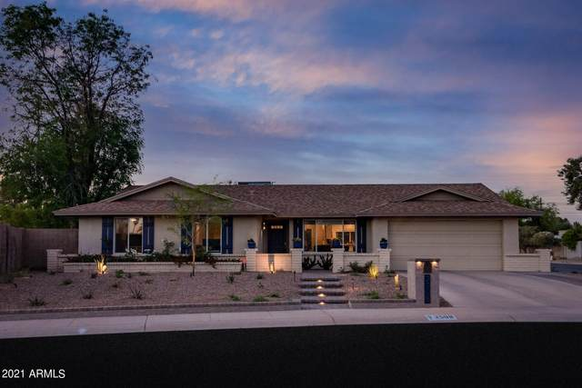2508 W Straford Drive, Chandler, AZ 85224 (MLS #6219413) :: Keller Williams Realty Phoenix