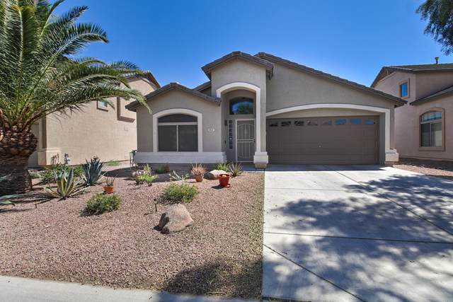 853 E Mountain View Road, San Tan Valley, AZ 85143 (MLS #6219415) :: The Daniel Montez Real Estate Group