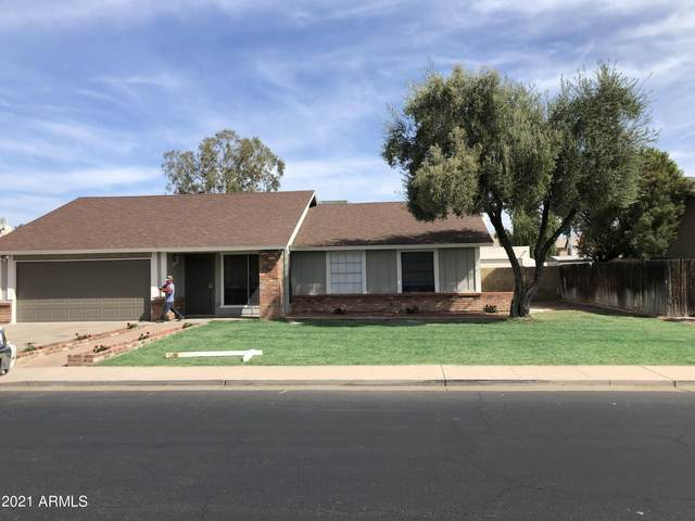 928 E Hope Street, Mesa, AZ 85203 (MLS #6219416) :: Yost Realty Group at RE/MAX Casa Grande