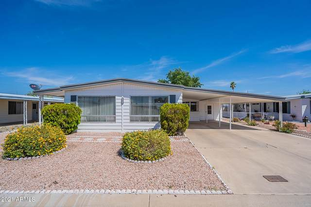 16415 N 35TH Place, Phoenix, AZ 85032 (MLS #6219424) :: The Luna Team