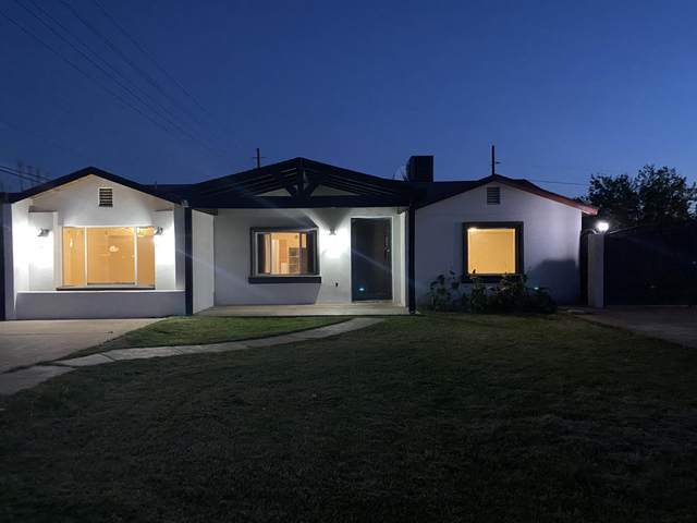 2303 W Marshall Avenue, Phoenix, AZ 85015 (MLS #6219427) :: Yost Realty Group at RE/MAX Casa Grande