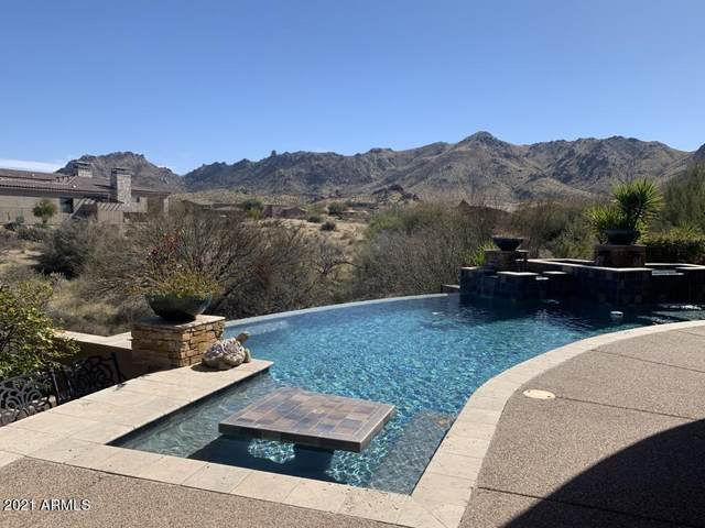 24417 N 120TH Place, Scottsdale, AZ 85255 (MLS #6219431) :: Keller Williams Realty Phoenix