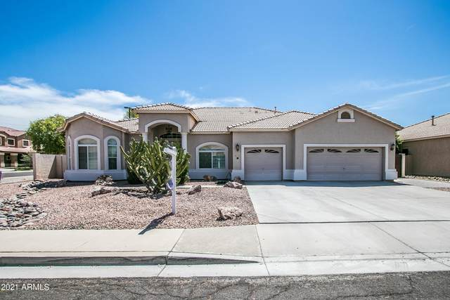 117 E Elgin Street, Gilbert, AZ 85295 (MLS #6219433) :: Yost Realty Group at RE/MAX Casa Grande