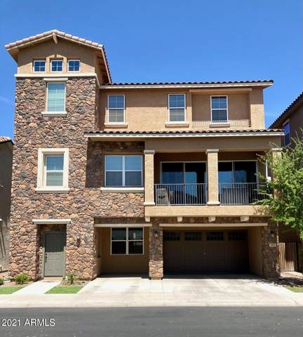 4164 E Toledo Street, Gilbert, AZ 85295 (MLS #6219434) :: The Property Partners at eXp Realty
