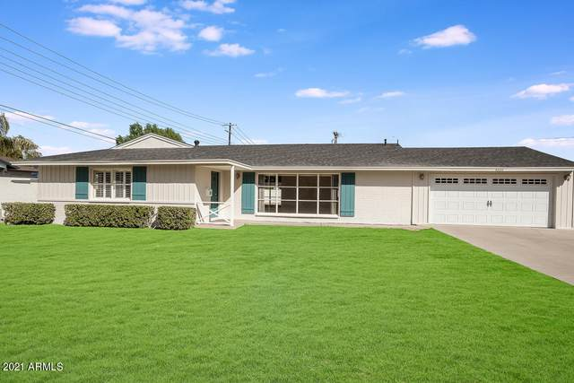 6131 N 12TH Avenue, Phoenix, AZ 85013 (MLS #6219438) :: The Riddle Group