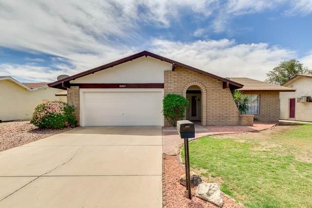 10307 W Hazelwood Avenue, Phoenix, AZ 85037 (MLS #6219439) :: Executive Realty Advisors
