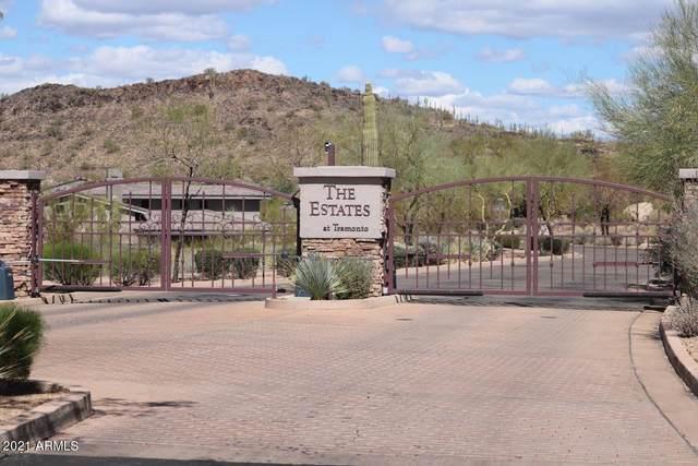 2516 W Praiano Way, Phoenix, AZ 85086 (MLS #6219440) :: The Newman Team