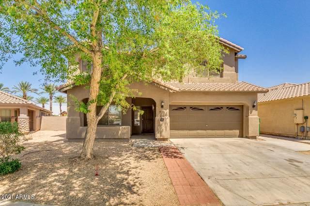 5030 W Glass Lane, Laveen, AZ 85339 (MLS #6219446) :: Yost Realty Group at RE/MAX Casa Grande