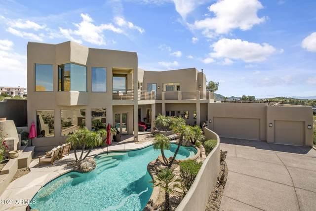 12653 N 17TH Place, Phoenix, AZ 85022 (MLS #6219448) :: Yost Realty Group at RE/MAX Casa Grande