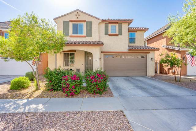 7318 N 89TH Lane, Glendale, AZ 85305 (MLS #6219451) :: The Daniel Montez Real Estate Group