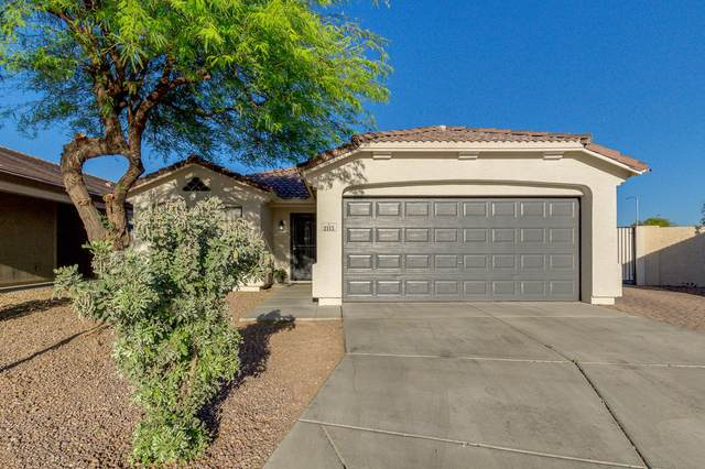 2113 S 99TH Lane, Tolleson, AZ 85353 (MLS #6219452) :: Keller Williams Realty Phoenix