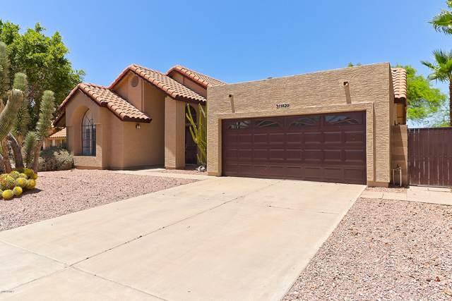 11820 N 109TH Street, Scottsdale, AZ 85259 (MLS #6219457) :: Keller Williams Realty Phoenix