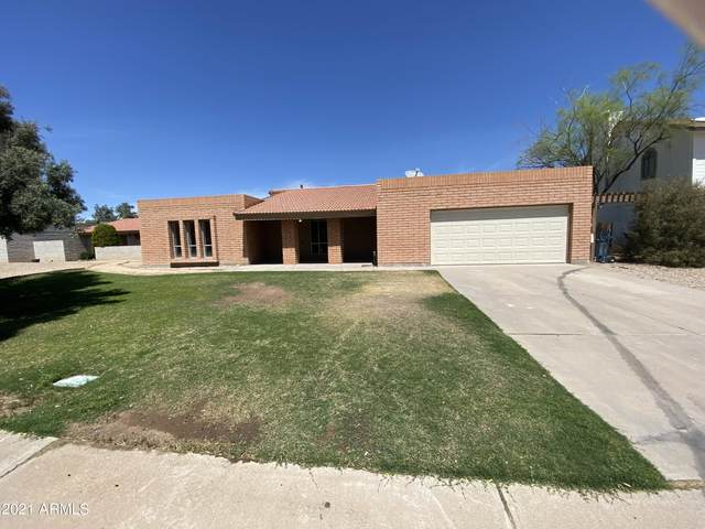 4612 W Juniper Avenue, Glendale, AZ 85306 (MLS #6219469) :: The Daniel Montez Real Estate Group