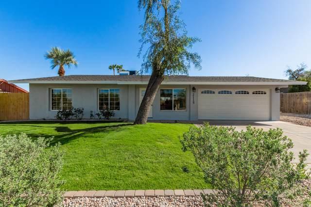 2115 E Greenway Road, Phoenix, AZ 85022 (MLS #6219476) :: Yost Realty Group at RE/MAX Casa Grande