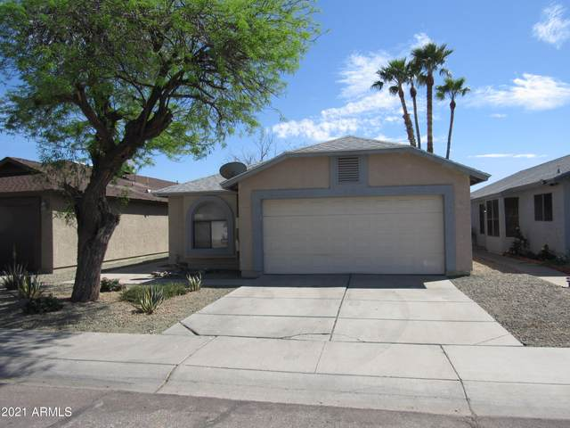 8757 W Fullam Street, Peoria, AZ 85382 (MLS #6219477) :: Yost Realty Group at RE/MAX Casa Grande