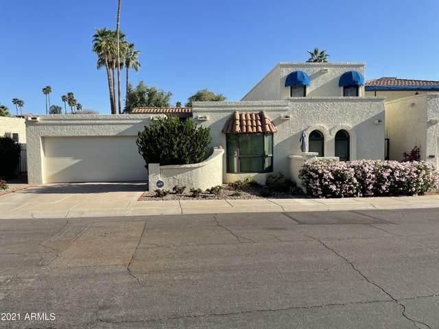 4706 E Winston Drive, Phoenix, AZ 85044 (MLS #6219480) :: Sheli Stoddart Team | M.A.Z. Realty Professionals