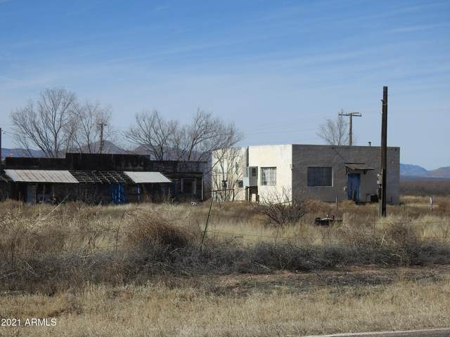 10592 N Highway 191, Elfrida, AZ 85610 (#6219482) :: Long Realty Company