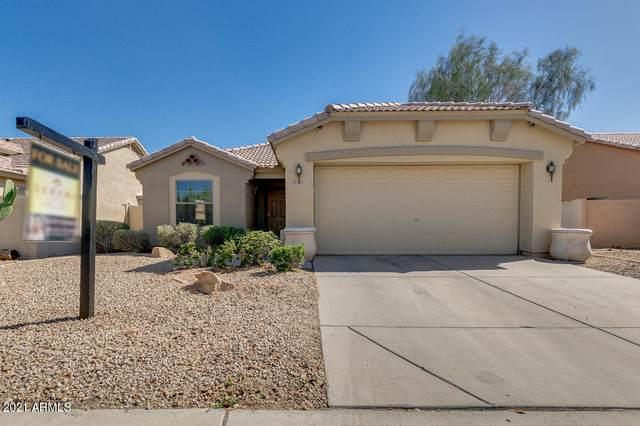 1837 W Lydia Lane, Phoenix, AZ 85041 (MLS #6219489) :: Yost Realty Group at RE/MAX Casa Grande