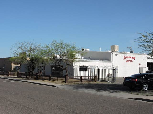 1919 W North Lane, Phoenix, AZ 85021 (MLS #6219496) :: Maison DeBlanc Real Estate