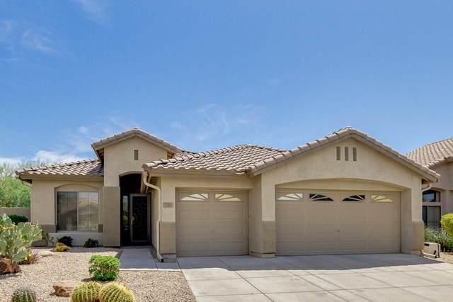 7781 E Buteo Drive, Scottsdale, AZ 85255 (MLS #6219498) :: Yost Realty Group at RE/MAX Casa Grande