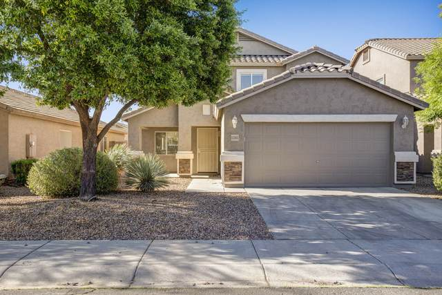11561 W Vogel Avenue, Youngtown, AZ 85363 (MLS #6219504) :: Yost Realty Group at RE/MAX Casa Grande