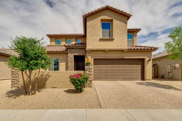 17834 W Hadley Street, Goodyear, AZ 85338 (MLS #6219509) :: The Property Partners at eXp Realty