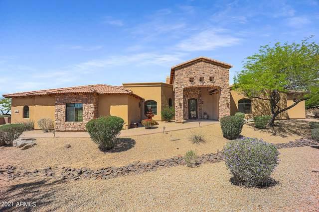 3420 N 82ND Place, Mesa, AZ 85207 (MLS #6219510) :: Yost Realty Group at RE/MAX Casa Grande