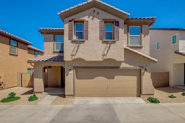 16573 W Sierra Street, Surprise, AZ 85388 (MLS #6219511) :: Dave Fernandez Team | HomeSmart