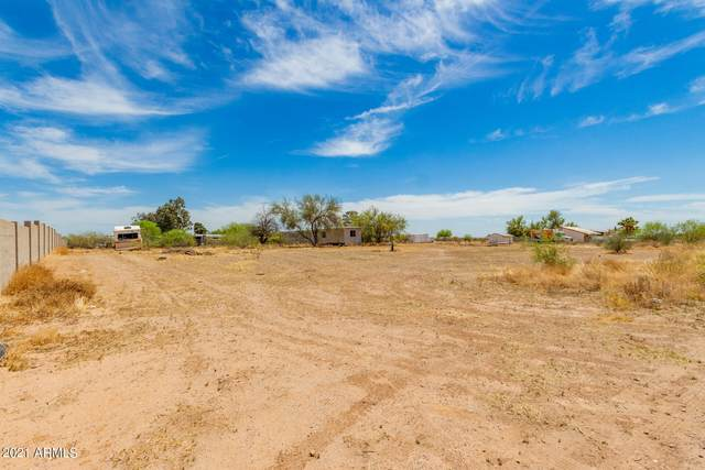 26627 N 207TH Avenue, Wittmann, AZ 85361 (MLS #6219526) :: Devor Real Estate Associates