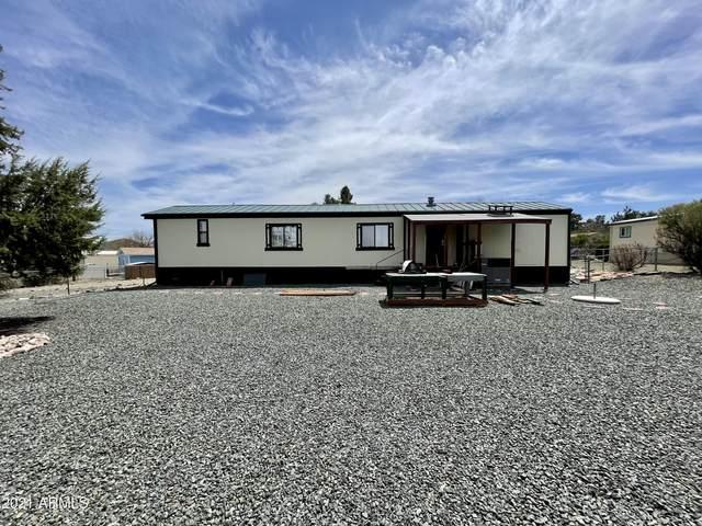 20978 E Marble Canyon Way, Mayer, AZ 86333 (MLS #6219527) :: Yost Realty Group at RE/MAX Casa Grande