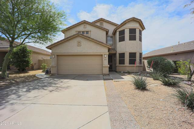18137 W Canyon Lane, Goodyear, AZ 85338 (MLS #6219543) :: Devor Real Estate Associates